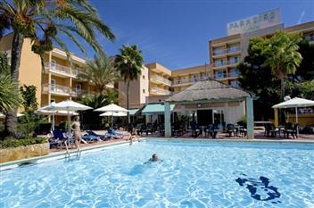 PARADISO GARDEN - Mallorca