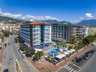 PARADOR BEACH HOTEL - Alanya
