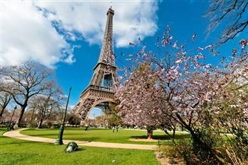 Paris 2020 - 8 Martie in orasul iubirii - Paris