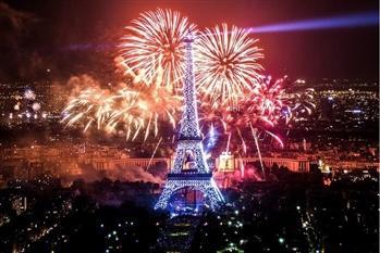 PARIS - Revelion 2020 - Paris