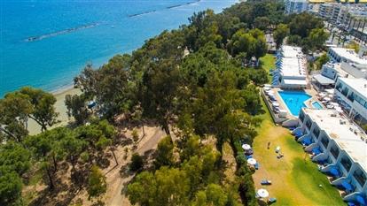 PARK BEACH  - Limassol