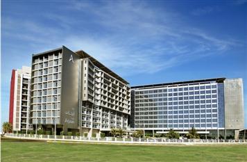 PARK ROTANA - Abu Dhabi