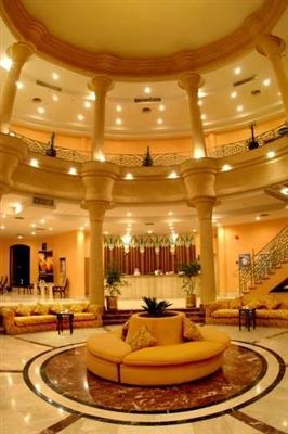 Parrotel Aqua Park Resort  - Sharm El Sheikh