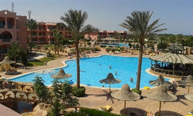 PARROTEL AQUA PARK RESORT (EX PARK INN by RADISSON) - Sharm El Sheikh