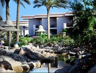 PARROTEL BEACH RESORT (EX RADISSON BLU RESORT SHARM) - Sharm El Sheikh