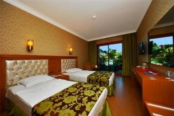 PASA BEY HOTEL - Marmaris