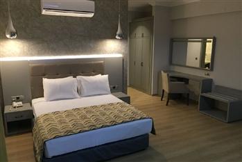 PASA GARDEN BEACH HOTEL - Marmaris