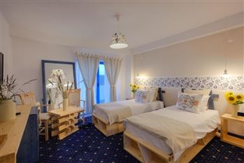 Peninsula Resort - Danube Delta