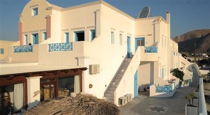 PERISSA BAY - Santorini
