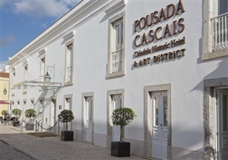 Pestana Cidadela Cascais Pousada and Art District - Cascais