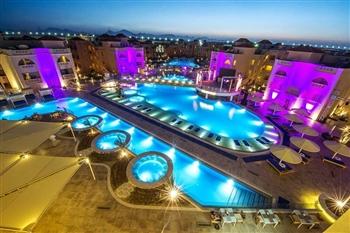 Pickalbatros Aqua Blu Resort - Hurghada