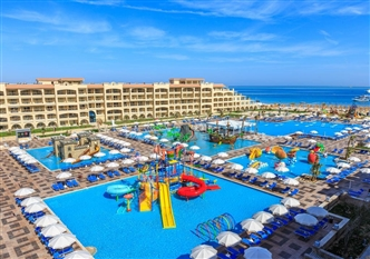 PICKALBATROS WHITE BEACH RESORT - Hurghada