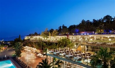 PINE BAY HOLIDAY RESORT HOTEL - Kusadasi