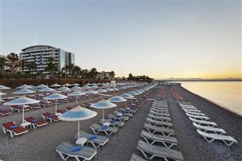 PORTO BELLO RESORT AND SPA - Antalya