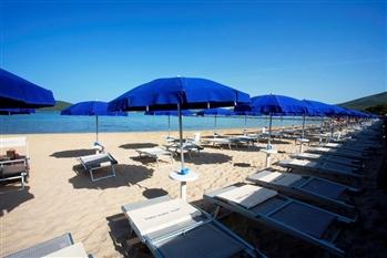 PORTO CONTE (Turism seniori) - Sardinia