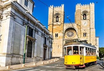 PORTUGALIA 2019, din Bucuresti - Lisabona