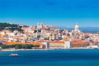 PORTUGALIA 2019 - Paste - Lisabona