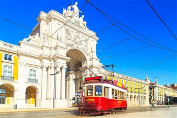 PORTUGALIA 2019 - plecare din Timisoara - Lisabona