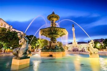 PORTUGALIA 2020 - Lisabona