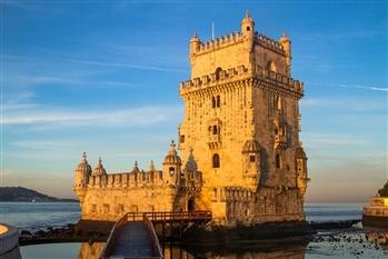 PORTUGALIA 2020 - din Cluj (13.10) - Porto