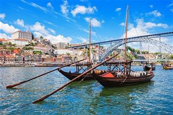 Portugalia 2020 (plecare din Cluj) - Porto