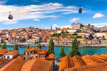 Portugalia 2020 - plecare din Timisoara - Porto
