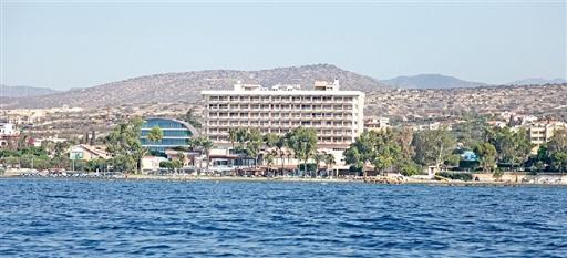 POSEIDONIA BEACH - Limassol