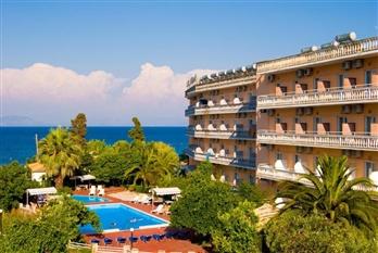 Potamaki Beach (Benitses) - Corfu