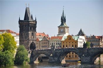 PRAGA - 1 Mai 2020 - Praga