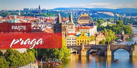 PRAGA - PASTE 2020 - Praga