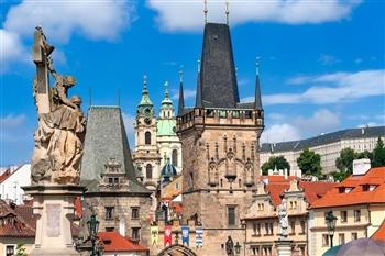 PRAGA - Revelion in orasul de aur 2020 - Praga