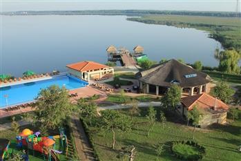 Puflene Resort - Danube Delta