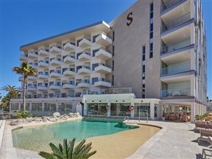 PURE SALT GARONDA HOTEL - Mallorca