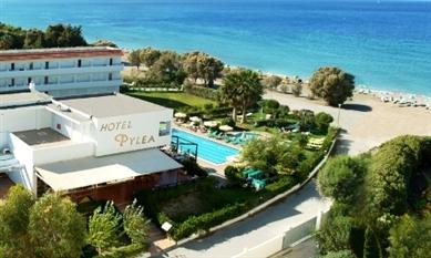 PYLEA BEACH - Rodos