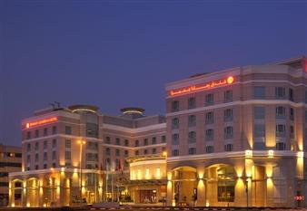 RAMADA JUMEIRAH - Dubai