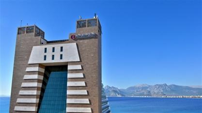 RAMADA PLAZA - Antalya