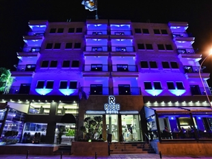 Rise Boutique (recomandat 4*) - Larnaca