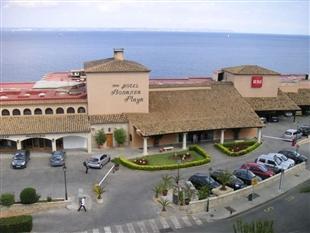 Riu Palace Bonanza Playa - Illetas