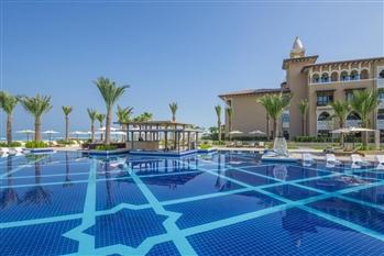 RIXOS SAADIYAT ISLAND - Abu Dhabi