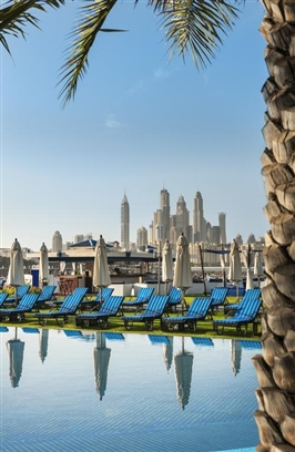RIXOS THE PALM - Dubai
