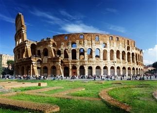 ROMA 2019 - Paste si 1 Mai - Roma