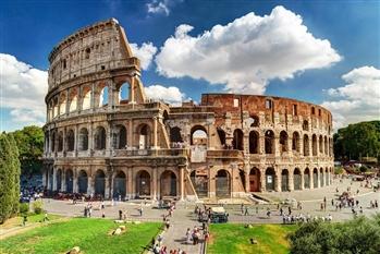 ROMA 2019 - plecare din Iasi - Roma