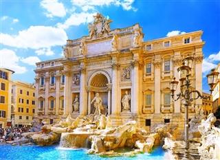 ROMA - Paste si 1 Mai 2020 - Roma