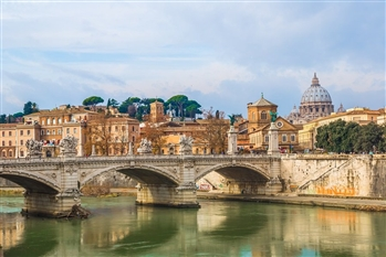 ROMA - Revelion 2020 - Plecare din IASI - Roma