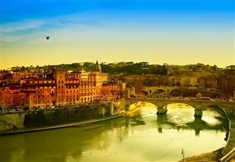 ROMA - Seniori 2020 - Roma