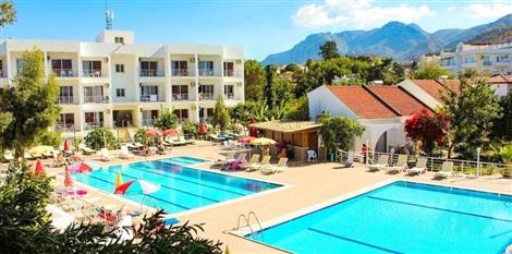 ROSE GARDENS HOLIDAY VILLAGE - Kyrenia