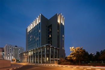 Rove City Centre - Dubai