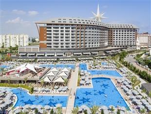 ROYAL SEGINUS - Antalya