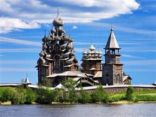 RUSIA 2019 - Croaziera intre doua capitale (Sankt Petrersburg - Moscova) - Moscova