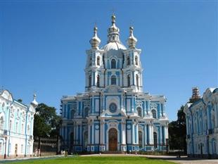 RUSIA 2019 - Moscova si Sankt Petersburg - Sankt Petersburg